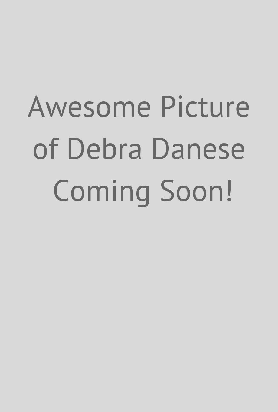 Debra Danese Pic